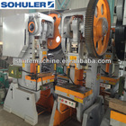 16 Tons Schuler Power Press/Mechanical Punch Press manual oil press machine