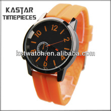 silicon geneva quartz watches