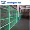 Fence Netting panel/green garden low price (anping factory) folding garden fence panel golf fence netting