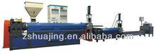 HUAJIN hdpe film extrusion plastic recycling machine HJSJ-160/160