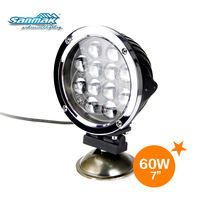 Cree 60W Driving LED Light SM-6051-60