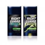 Right Guard Mens Deodorant