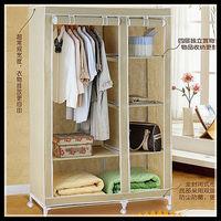 Metal Designer almirah wardrobe closets