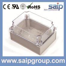 2013 New plastic casing manufacturer