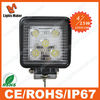 On Promotion ! 4'' 15w LML-0215 Auto 12v 24v Truck/Tractor/ATV/SUV/Offroad LED Driving light