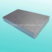 GOOT Polyurethane (PU) Foam Sandwich Panel Composite with Aluminum Foil