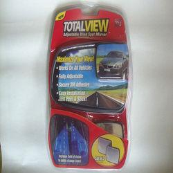 total view/Car Panoramic Rear View Mirror/car side Rear View Mirror