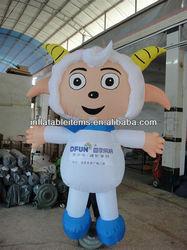 hot sale inflatable animal cartoon