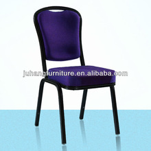 Rental Aluminum Stackable Chair for sale
