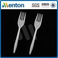hotel fornecimento de diferentes tipos de garfos