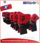 10 Tons punch press machine for aluminum,metal plate punch machine eyelet curtain punch machine