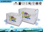paper box & carton package washing powder