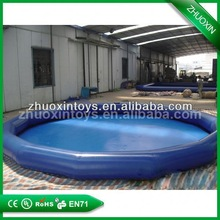 best selling inflatable spa pool with high quality