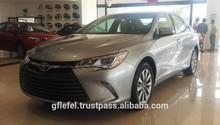 Toyota Camry 4dr Sedan XLE