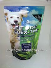 Dog Food Package Bags