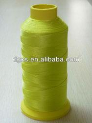 uv resistant bonded thread