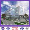 ITD-SF-BG0051 2014 Popular Commercial Glass for Buildings