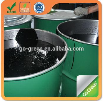 Go Green liquid asphalt