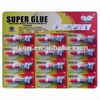 special packing 3g super glue 502