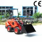 Taian DY620 mini wheel loader