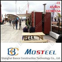 Hot Sale Economical Container Size Kiosk