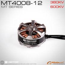 T-motor high quality brushless motor MT4008--380KV/600KV