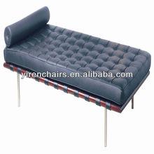 Salon meubles meilleur choix! Importation souple canapé meubles