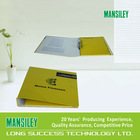 FC/A4 paper high quality lever arch file/stationery