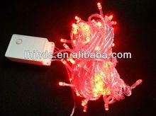 RED Christmas light led string light