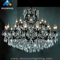 Showsun great lighting fixtures in Guangdong