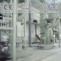 Fibras ultrafinas impacto pulverizador ( máximo um )