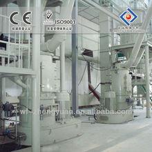 Ultrafine Impact Pulverizer(up to 5um)
