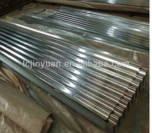 Construction material Corrugated Galvanized Steel Sheet,Zinc Roofing Materials
