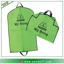 Custom foldable mens suit garment bags wholesale