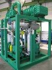 Fully-auto Transformer Oil Filtration,Oil Purifier,Hi-vacuum Transformer Oil Treatment Plant