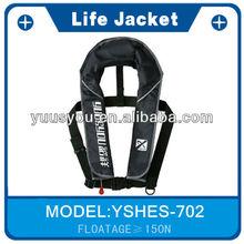 Water-proof Automatic Buoy Life Jacket Neck Hanging Type Inflatable Life Jacket