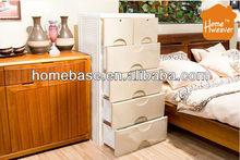 Modern plastic Multi Drawer Cabinet manufacturer