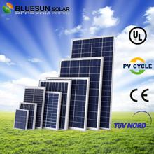 china popular Poly 255W solar powered deep freezer