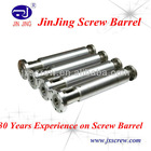 Extruder Screw and Barrel Set