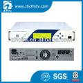 30w/100w/300w transmisor fm/excitador( dsp+dds tecnología digital)