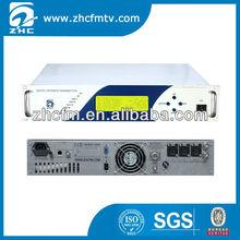 30W/100W/300W FM Transmitter/Exciter (DSP+DDS digital technology)