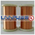 Profesional 180 de poliéster- imida de cobre alambre del imán de dibujo proceso
