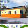 Classical design low cost modular container house