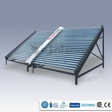 Evacuated Tube Solar Collector (SRCC, SOLAR KEYMARK, CE, ISO)