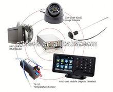 stable gps gsm fuel sensor camera/LCD CE RoHS FCC 101x75x29.5mm phone tracker gps spy