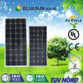 caliente vender el mejor precio del panel solar para el control y ups inverter 150w