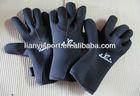 High quality neoprene diving/hunting gloves
