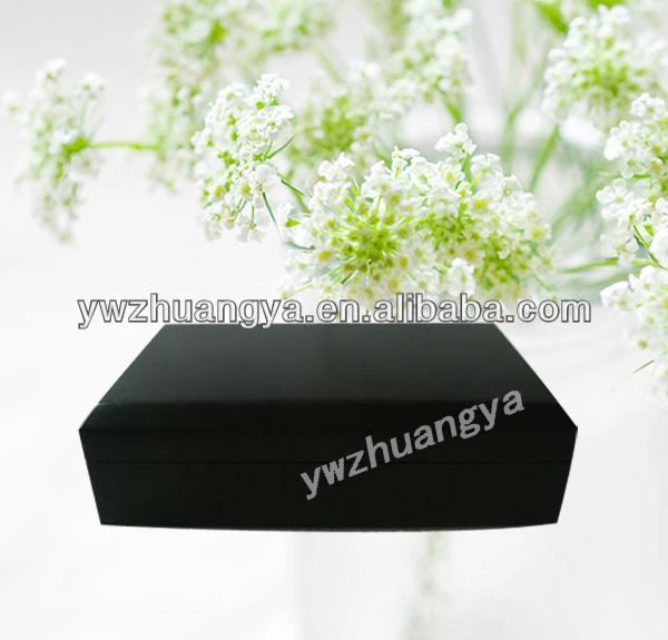 Gros Eco luxe en bois stylo boîte fabricant