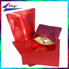 food grade color printing plastic packaging bags for Pearl Rice