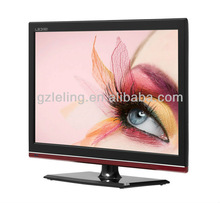"52"" inch LED TV color television with FHD,USB,VGA,SD card slot,wall mounted bracket,ultra slim,narrow Bezel,piano paint"